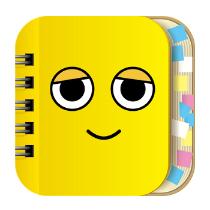勉強ノートをシェアするアプリ