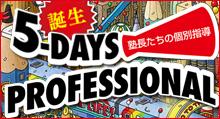 5DAYS Professional