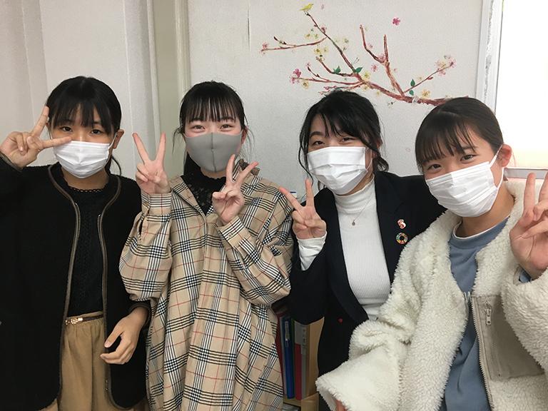 井口高校合格